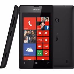 Nokia Lumia 520 black