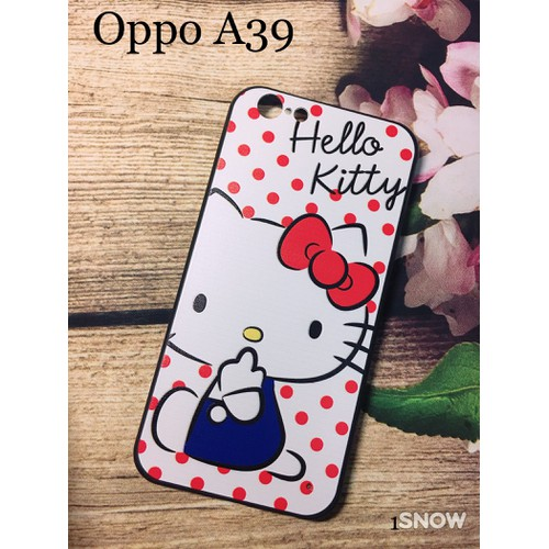 ỐP LƯNG OPPO. A39 - Neo 9s