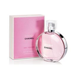 Bill Pháp - Nước hoa Nữ CHANEL CHANCE TENDRE HỒNG 50ml EDT