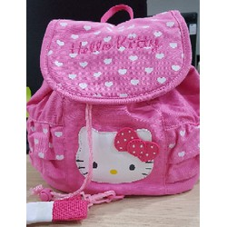 Ba lô trẻ em Hello Kitty KT12003