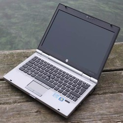 Laptop Hp elitebook 2560p i5 2410 2G 160g LED 12.5in nhỏ xinh gọn nhẹ