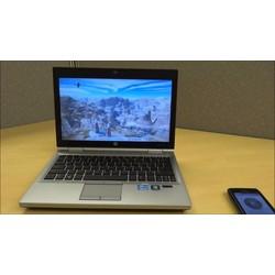 Hp Elitebook 2570P Core i5 thế hệ 3 - vỏ nhôm nhỏ gọn pin khủng
