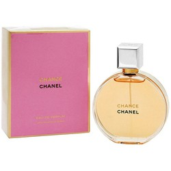 Bill Pháp - Nước hoa nữ Chanel Chance vàng EDP  35ml
