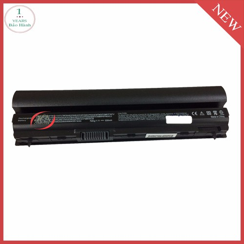 Pin Laptop Dell FRR0G - 10461915 , 7331321 , 15_7331321 , 500000 , Pin-Laptop-Dell-FRR0G-15_7331321 , sendo.vn , Pin Laptop Dell FRR0G