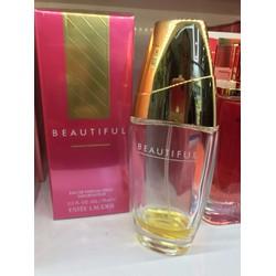 Nước hoa ESTEE LAUDER Beautiful ead de parfum spray vaporisateur