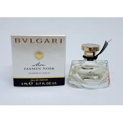 Nước hoa Nữ BVLGARI Mon Jasmin Noir EDP 5ml