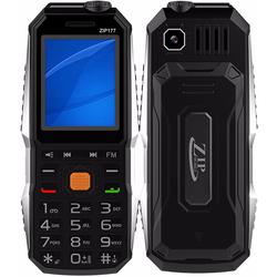 ĐIỆN THOẠI LV Mobile Zip 177 2 SIM 2 SÓNG   PIN Khủng sóng khỏe