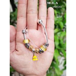 Vòng tay Pandora Hàn Quốc Siêu Đẹp VNM260