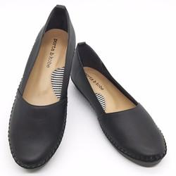Giày Nữ   Giày Mọi Slip On Kobe hàng xuất Nhật