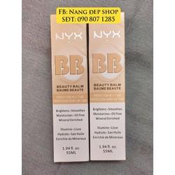 Kem Trang Điểm BB Cream NYX BB Beauty Balm