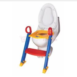 Thang hỗn trợ đi vệ sinh cho bé