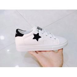 Giày ngôi sao nữ cute