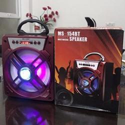 Loa Bluetooth Digital Speaker - 154BT