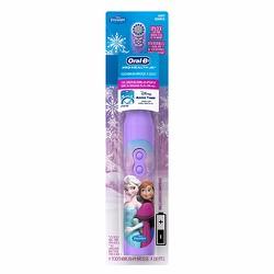 Bàn chải răng máy Oral B Pro-Health JR Elsa