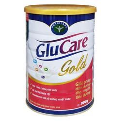 Sữa GluCare Gold loại 400g - Dinh dưỡng bổ sung cho người tiểu đường