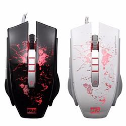 Mouse R8 1618 LED USB