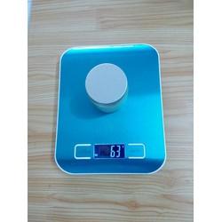 Cân điện tử tiểu ly Besjar 1g - 5 kg, độ chính xác cao