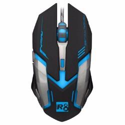 Mouse R8 1619 LED USB