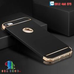 Ốp lưng cho iPhone 5 - 5s nhựa bóng đầu