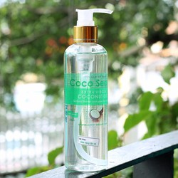 Dầu dừa Coco Secrect 250ml
