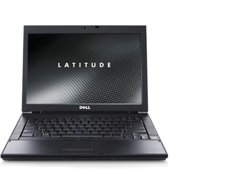 Laptop Dell latitude E6400 2x2.4Ghz 2G 14in đẹp sang PRO 1
