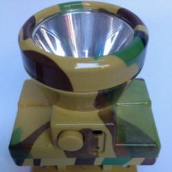 đèn pin đội đầu Gp-506
