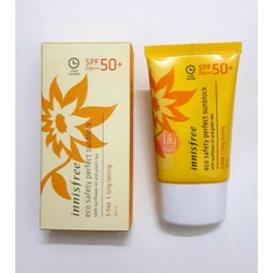 Kem chống nắng Eco safety perfect sunblock