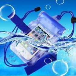 túi đựng điện thoại chóng nước