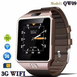 Đồng hồ thông minh QW09 Smart Watch