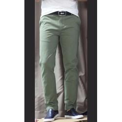 Quần kaki nam màu rêu nhạt Quần kaki nam chất lượng cao hàng co giãn, kiểu dáng đẹp Quần kaki nam VNXK Quần kaki nam