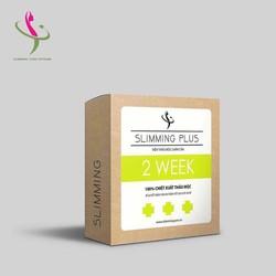 Viên thảo dược giảm cân Slimming Plus