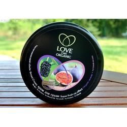 Kem Nở Ngực Love 2mix Organic Của Nga – Kem Massage Tăng Vòng 1