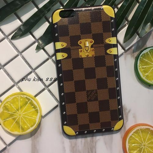 Ốp lưng Iphone 6 Plus hình hộp
