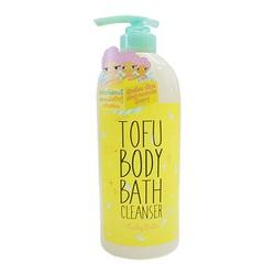 Sữa tắm trắng da Tofu Body Bath Cleanser - Thái Lan