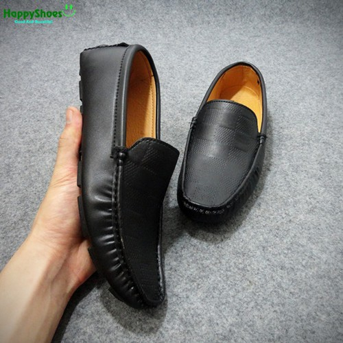 Giày lười da nam Hàn quốc thời trang - 4947530 , 7341801 , 15_7341801 , 381000 , Giay-luoi-da-nam-Han-quoc-thoi-trang-15_7341801 , sendo.vn , Giày lười da nam Hàn quốc thời trang