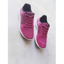 Giày thể thao Nữ nhẹ êm mềm f1