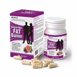giảm cân Superior Fat Burner