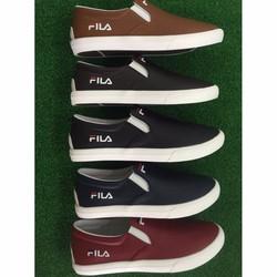 Giày mọi nữ FILA nhiều màu size 35-39 4799