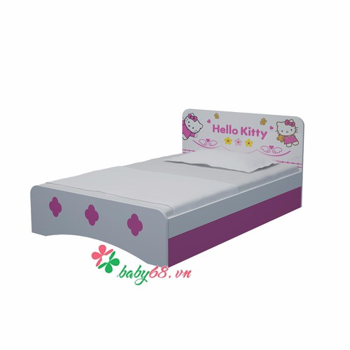 Giường gấu pooh in hello kitty 1m2 GD04 - 7719946 , 7336182 , 15_7336182 , 3425000 , Giuong-gau-pooh-in-hello-kitty-1m2-GD04-15_7336182 , sendo.vn , Giường gấu pooh in hello kitty 1m2 GD04