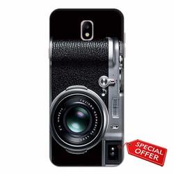 Ốp lưng nhựa dẻo Samsung Galaxy J7 Pro _Camera case