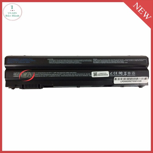 Pin Laptop Dell FRR0G - 10462801 , 7338451 , 15_7338451 , 500000 , Pin-Laptop-Dell-FRR0G-15_7338451 , sendo.vn , Pin Laptop Dell FRR0G