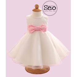 Đầm công chúa cho bé hàng cao cấp giá rẻ