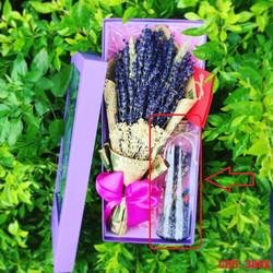 Quà tặng ý nghĩa, hoa khô lavender