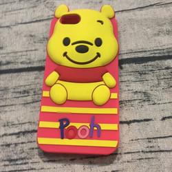 Ốp lưng Iphone 6 6s hình gấu pooh