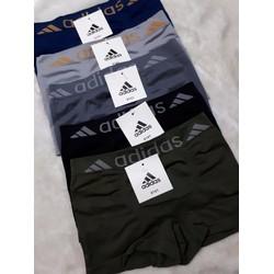 chuyên sỉ: com bo 20 quần lót nam co giãn 4 chiều , chất mát