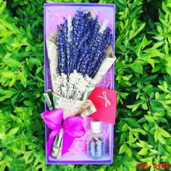 Quà tặng ý nghĩa,Hộp quà Lavender