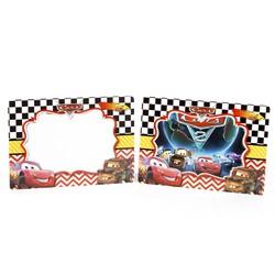khung giấy 3d hình xe