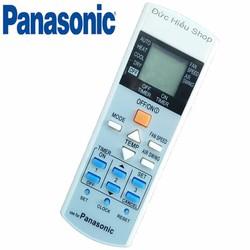 Remote máy lạnh PANASONIC - tặng kèm pin