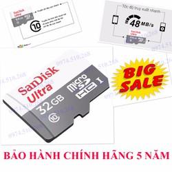 thẻ nhớ sandisk, thẻ nhớ điện thoại