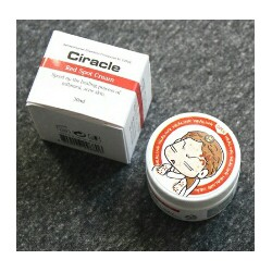 Kem thuốc đặc trị mụn Ciracle